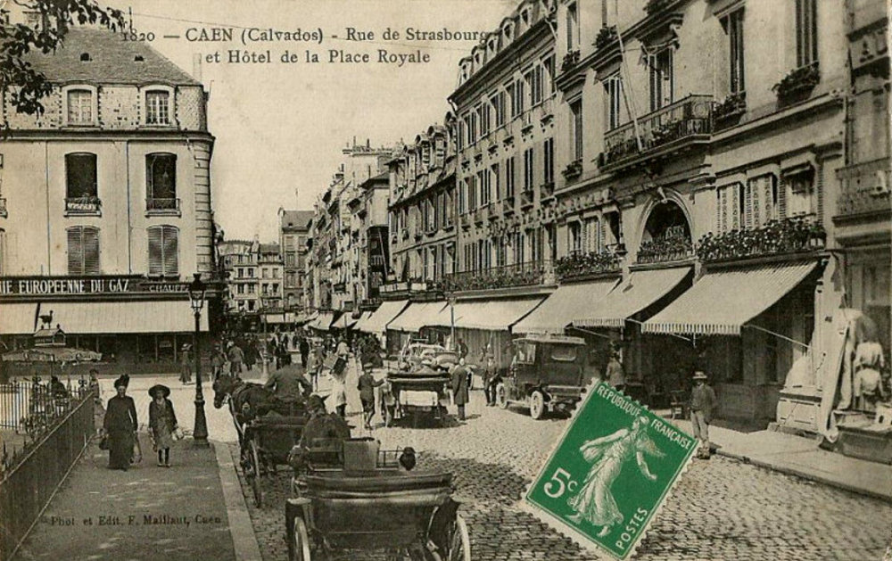 Caen 5